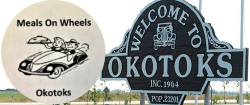 Okotoks Meals On Wheels